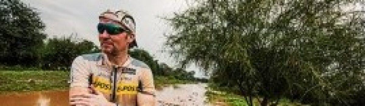 "Joey Kelly's Tansania-Challenge bei RTL ""stern TV"""
