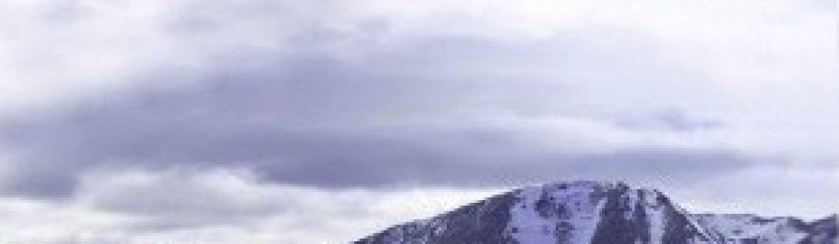 Camp David Expediton – CAP HORN