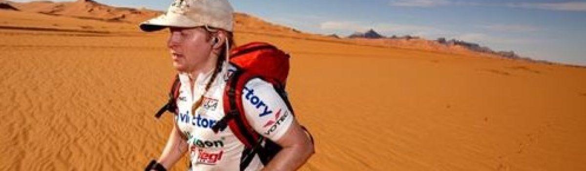 Libyan Challenge 200 km