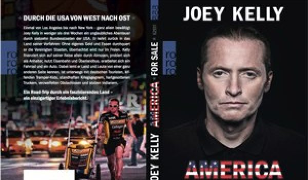 Buch -America for sale-